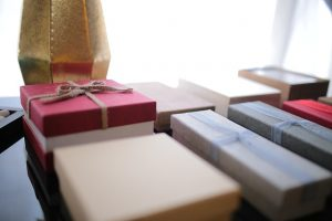 מתנות לחג עבור העובדים