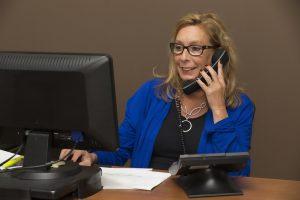 אימון מכירות למוקדים טלפוניים