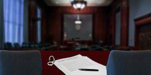 חלוקת רכוש לאחר גירושין