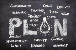בניית תכנית עסקית