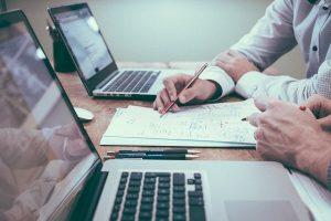 פיתוח עסקי – ייעוץ ארגוני