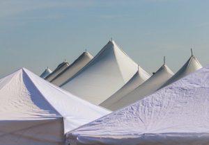 אוהלים לחתונות