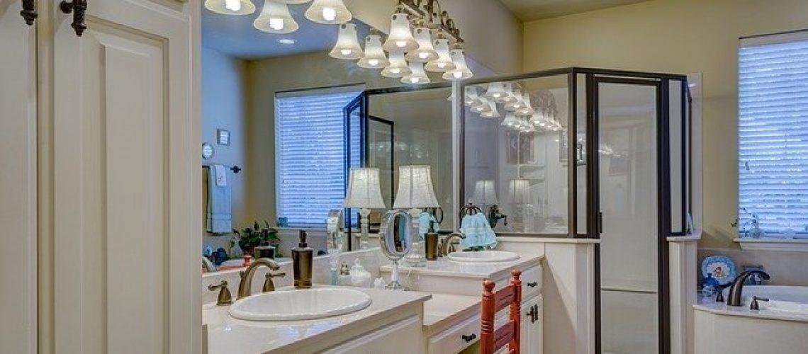 מקלחון חזיתי לחדר האמבטיה?