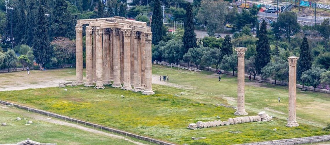 איך מנהלים נכס באתונה