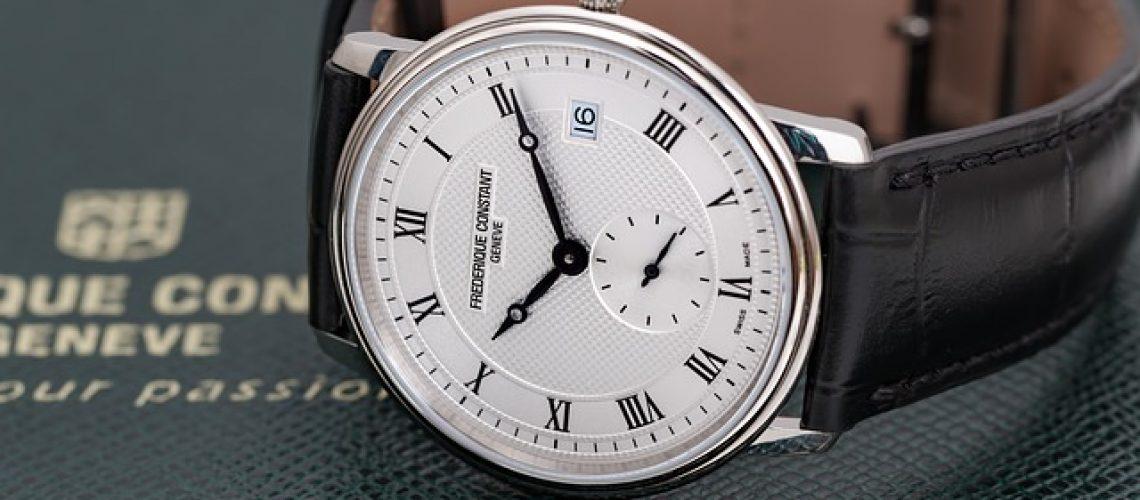 תיקון שעוני יוקרה